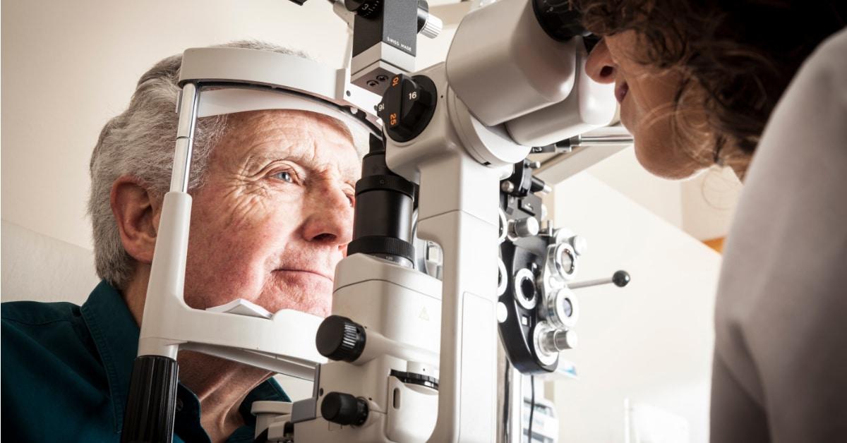 Does Medicare Cover Cataract Surgery? | Medicare Dana