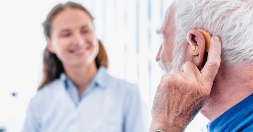 The Trifecta Policy Needed: Dental, Vision, and Hearing Insurance to Pair With Medicare   Medicare Dana